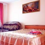 Double rooms Apartment, Kursk