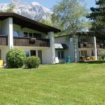 Zdjęcia hotelu: Chalets St. Wendelin 4, Telfs