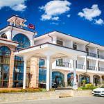 Hotel Palace Marina Dinevi, Sveti Vlas