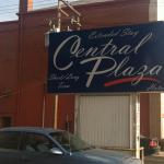 Central Plaza Hotel, Cheyenne