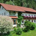 Haus Am Waldrand - Ferienwohnung Augustin, Grafenau