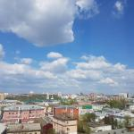 Apartment in the center, Oryol