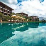 Atta Lakeside Resort Suite, Mu Si