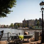 Zwanestein Canal House, Amsterdam