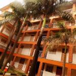Palm Springs Hotel,  Masaka
