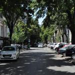 Minor Swing, Belgrade