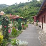 Apartamentos El Campal, Felechosa