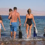 Colonia Rest House Glamping,  Eilat