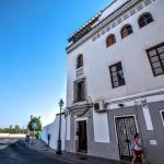 Apartamento Cruz del Rastro, Córdoba