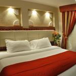 Al Liwan Suites, Doha
