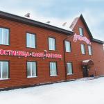 Lukomorye,  Nelazskoye