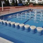 Hotel Pictures: Apartamentos Menorca, Blanes