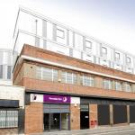 Add review - Premier Inn London Brixton