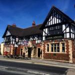Ingram Arms, Doncaster
