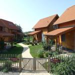 Hotellikuvia: Ferienhäuser Aura, Sankt Andrä bei Frauenkirchen