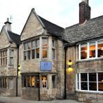 The Bull And Swan,  Stamford