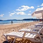 Apto Jurerê Internacional Beach, Florianópolis