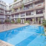 Apartment Barcelona Rentals - Gracia Pool Apartments, Barcelona