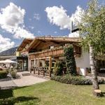 Hotellikuvia: Natur und Spa Resort Holzleiten, Obsteig