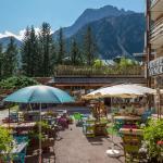 Hotel Pictures: Hôtel de La Vanoise, Pralognan-la-Vanoise