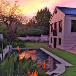 River Lodge, Cape Town