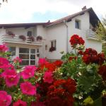 Lucija Apartments, Grabovac