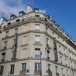 Hôtel Kuntz, Paris