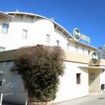 B&B hôtel Villeneuve Loubet Plage,  Villeneuve-Loubet