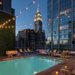 Add review - Gansevoort Park Hotel NYC