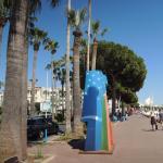 ACCI Festival Clemenceau,  Cannes