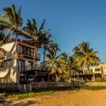 Hotel Pictures: Casa Baronesa Waterfront Villa, Puerto Villamil