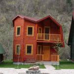 Rajsko selo Lodge, Kolašin