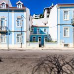 Briosa Studio Apartments, Coimbra
