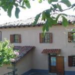 Casa de Benedini, Pieve Fosciana