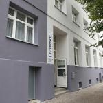 City-Pension Magdeburg, Magdeburg