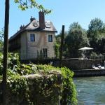 Hotel Pictures: Moulin de la Chevriere, Saché