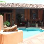 3 Palms Residence, Granada