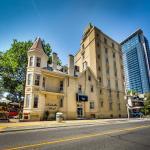 Isabella Hotel & Suites, Toronto