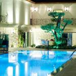 Alaçatı The Design Hotel, Alacati