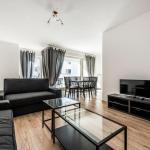 Apartamenty MW - Silver House,  Gdynia