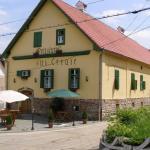 Pensiunea Sub Cetate,  Cisnădie