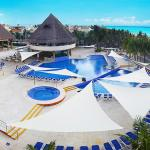 Viva Wyndham Maya All Inclusive, Playa del Carmen