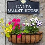 Gales Guesthouse, Aberdeen