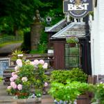 Hotel Pictures: The Falls Of Dochart Inn, Killin
