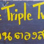 The Triple Two, Haad Chao Samran