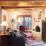 Casa Cuma Bed & Breakfast, Santa Fe