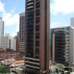Flat 804 Fortaleza,  Fortaleza
