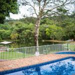 Hotel Pictures: Sítio Seu Lazinho, Monte Santo de Minas