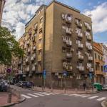 Mama J Apartment, Belgrade