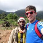 Backpackers' Inn - La Montagne, Rakwana